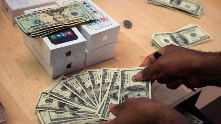 Dólar Sin Techo En Brasil Llegó A 3 50 Reales