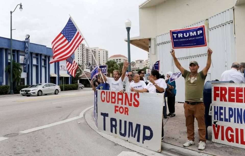 cubanosportrump