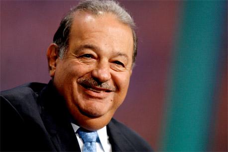 Carlos Slim / AP